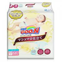 Mähkmed Goo.N Marshmallow Premium NB 0-5kg